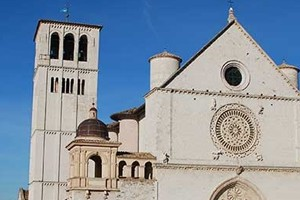 Unesco Jewels: Assisi & St. Francis Basilica