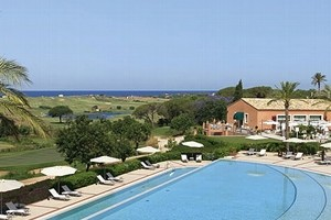 DONNA FUGATA RESORT GOLF & SPA