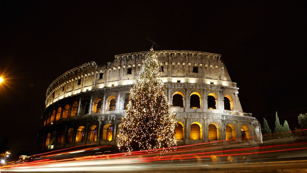 00 natale a roma