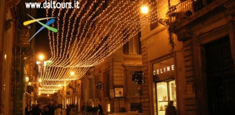 Discovering Rome by Night - Special December 26th