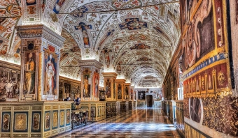Vatican Museums, Sistine Chapel & St. Peter's Basilica (Morning)