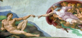 Exclusive First Entrance to Sistine Chapel