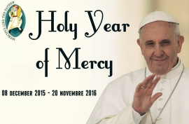 JUBILEE OF MERCY - Official Calendar